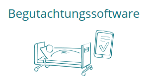 Begutachtungssoftware